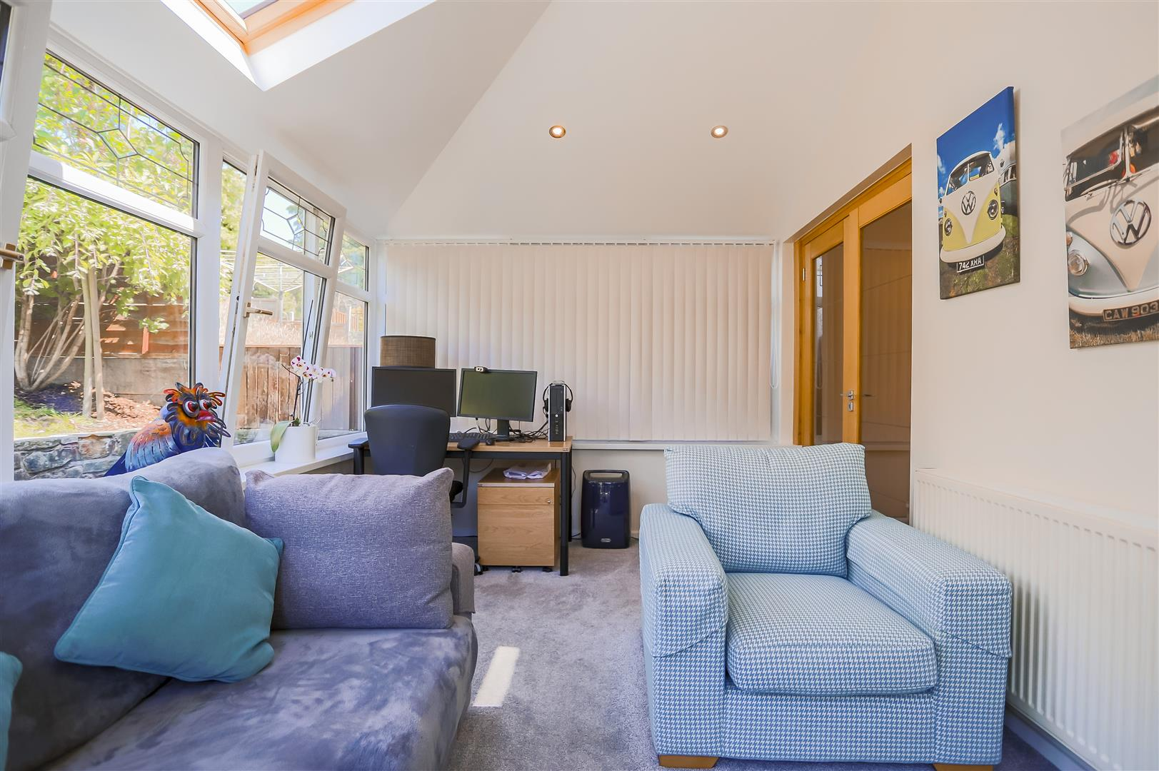 4 Bedroom Semi-detached House For Sale - Image 15